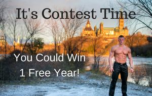 Free Contest For Everyone!